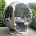 Farmer's Cottage 7 Seater Rotating Garden Pod